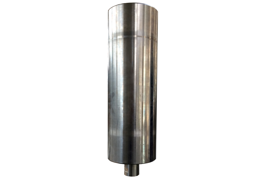 ACSX - Inox Steel - Hydraulic Accumulators - Bladder Type