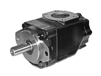 Hydraulic vane pumps - fixed displacement - FV7
