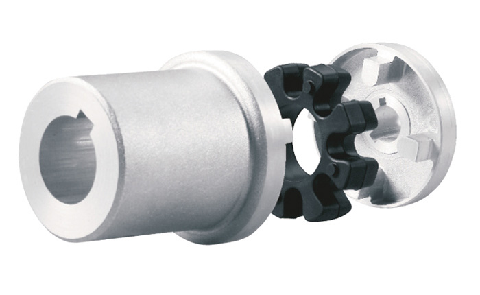 OMT ND Drive Сouplings for Hydraulic Power Packs