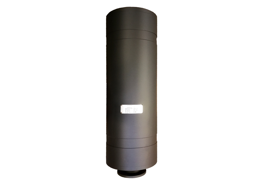 HP-REPAIRABLE - Hydraulic Accumulators - Piston Type