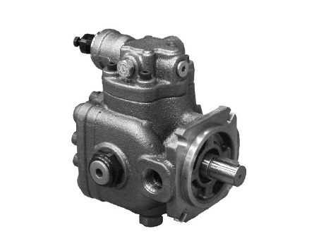 Hydraulic vane pumps - variable displacement - RV1P