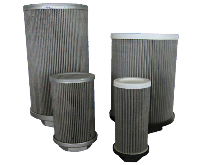 SF - SP - Hydraulic Section Filters