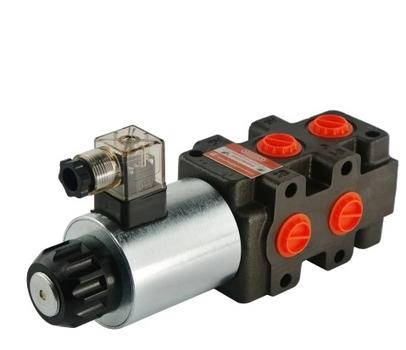 SVV90 - Hydraulic Solenoid Directional Control Valves