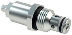 VBF6 – Hydraulic SAE 8/2 BIDIRECTIONAL FLOW CONTROL VALVES