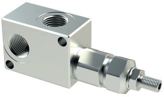 VMDR10 - Hydraulic Direct Acting Pressure Relief Valves