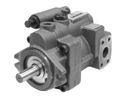 Hydraulic axial piston pumps - variable displacement - vppl