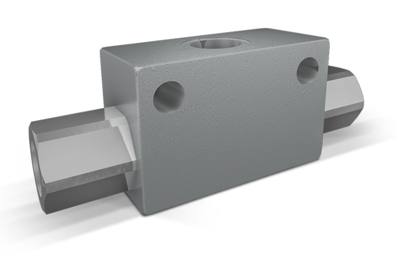 VU2P - Hydraulic LOAD SHUTTLE VALVES