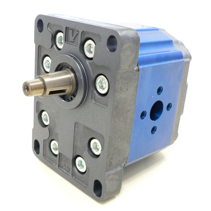 Hydraulic Gear Pumps - Gr. 3 - XP301 - ø50,8 FLANGE – TAPER SHAFT