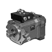 Hydraulic axial piston pumps - variable displacement