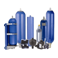 Accumulators for Hydraulic Systems