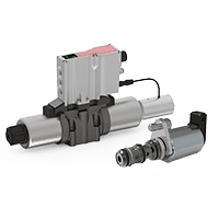 Cetop Valves for Hydraulic Systems