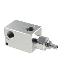 Hydraulic Direct Acting Pressure Relief Valves