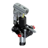 Hydraulic Hand Pumps - double acting