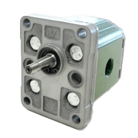 Hydraulic Gear Pumps - Gr.1