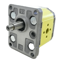 Hydraulic Gear Pumps - Gr.2