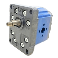 Hydraulic Gear Pumps - Gr. 3