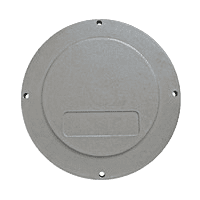 Inspection Covers for Hydraulic Power Packs