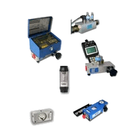 Measurement and Control Instruments for Hydraulic Systems