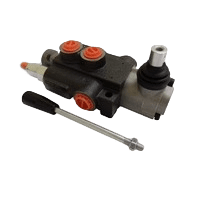 P80 - Hydraulic Monoblock Directional Control Valves