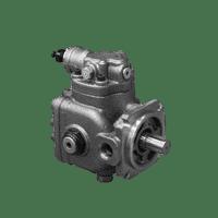 Hydraulic vane pumps - variable displacement