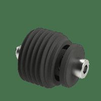 VUBA - Hydraulic In-Line Check Valves