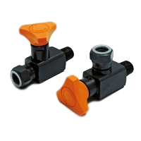Anti-shock Valves for Protecting the Pressure Gauges