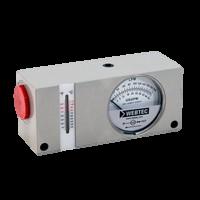 FI1500 - Hydraulic In-Line Flow Indicator